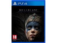 Hellblade Senua'S Sacrifice Jeu PS4