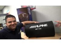 Comparateur de prix ALPINE SWT 12S4