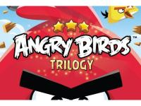 comparateur de prix Angry Birds Trilogy