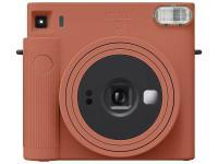 Nouveau Appareil photo instantané Fujifilm INSTAX SQ1 TERRACOTTA ORANGE