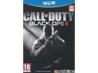 Comparateur de prix Call of Duty Black OPS II Jeu Wii U