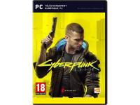 Comparateur de prix CYBERPUNK 2077 Edition Day One Jeu PC