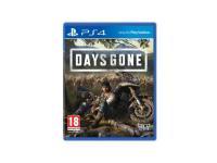 Jeu PS4 Sony Days Gone