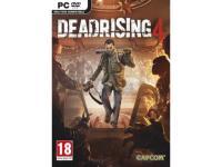 Jeux vidéo - CAPCOM - Dead Rising 4 (PC)