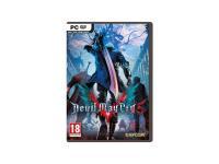 comparateur de prix Jeu PC Capcom Devil May Cry 5