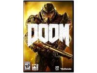 Jeux vidéo - Bethesda - Doom - PC