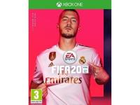 Jeu Xbox One Electronic Arts FIFA 20