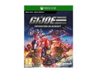 Comparateur de prix GI Joe Operation Blackout (XBOXONE) JUST FOR GAMES 5016488136402