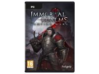 Comparateur de prix Immortal realms: vampire wars (PC) Koch Media 4020628714758
