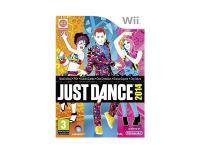 Comparateur de prix Just Dance 2014 Wii