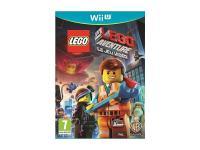 Comparateur de prix Warner Lego La Grande Aventure Le Jeu Video Wii U