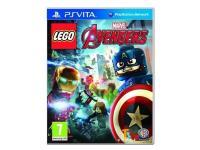 Comparateur de prix Warner Lego Marvel's Avengers Jeu Ps Vita