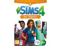 Comparateur de prix Les Sims 4 Au Travail PC et MAC