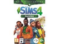 comparateur de prix Les Sims 4 Saisons PC et Mac