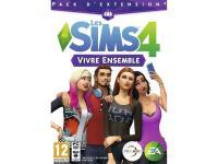 Comparateur de prix Les Sims 4 Vivre Ensemble PC