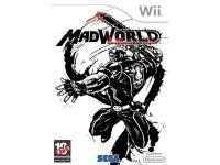 Comparateur de prix Madworld pour WII