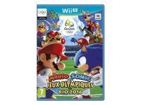 Comparateur de prix Mario & Sonic aux Jeux Olympiques de Rio 2016