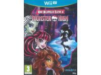 Comparateur de prix Une Nouvelle Eleve à Monster High