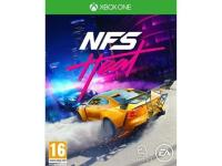 Comparateur de prix Jeu Xbox One Electronic Arts Need For Speed Heat
