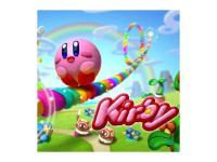 comparateur de prix Kirby et le pinceau arc-en-ciel