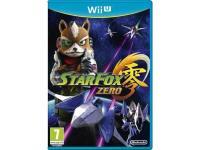 Comparateur de prix NINTENDO Star Fox Zero Edition Limitée