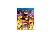 Comparateur de prix GÉNÉRIQUE One Piece : Pirate Warriors 3