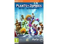Plants vs. Zombies La Bataille de Neighborville PC