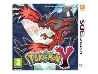 comparateur de prix Pokémon Y (Nintendo 3DS, 2013)