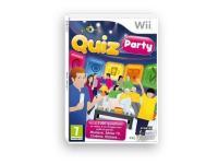 Comparateur de prix Nintendo Quiz Party Jeu Wii