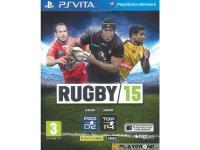Comparateur de prix Rugby 15 pour PSVITA