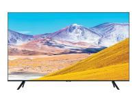 "Comparer les prix du Smart TV LED Samsung UE55TU8005K 55"" 4K UHD (2160p)"