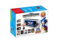 Comparateur de prix Console Portable Sega Mega Drive