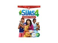 Pack d'extension The Sims 4 Chiens et Chats PC