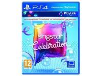 comparateur de prix Singstar Celebration PS4 - Gamme PlayLink