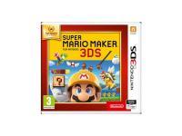 comparateur de prix Super mario maker 3ds jeu nintendo selects