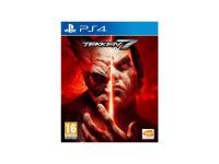 comparateur de prix Bandai Namco Games Tekken 7 (PS4)