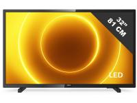 """comparateur de prix TV LED Philips 32PHS5505 32"""" 720p"""