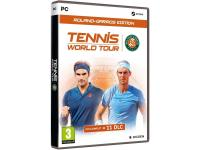 Comparateur de prix Tennis World Tour Roland Garros Edition Complete PC