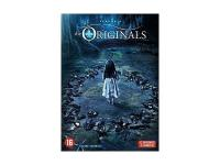 Comparateur de prix The Originals Saison 4 DVD