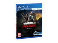 comparateur de prix The Walking Dead Onslaught Edition Standard PS4