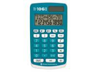 comparateur de prix Calculatrice standard Texas Instruments TI-106 II