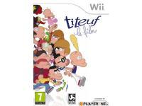 Comparateur de prix Titeuf le Film Wii Neuf Sous Blister