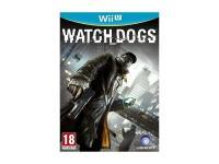 Comparateur de prix Watch Dogs Wii U