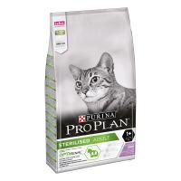 Comparateur de prix Croquettes pour chat stérilisé à la dinde Pro plan 10 kg