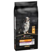Comparateur de prix PRO PLAN Medium & Large Adult 7+ OptiAge Contenance : 14 kg
