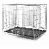 Comparateur de prix Home kennel - XL: 116 × 86 × 77 cm - TRIXIE