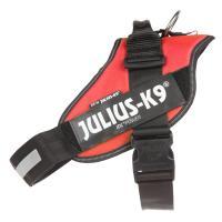 Comparateur de prix Julius K9 Julius-K9 Harnais Idc-power Rouge