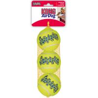 comparateur de prix Jouet KONG® AirDog Squeaker Ball par 3 Taille : M