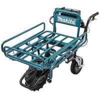 Comparateur de prix Makita DCU180Z Wheelbarrow, 250 W, 18 V