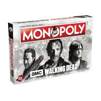 comparateur de prix Monopoly - The Walking Dead - Serie Tv (Fr)